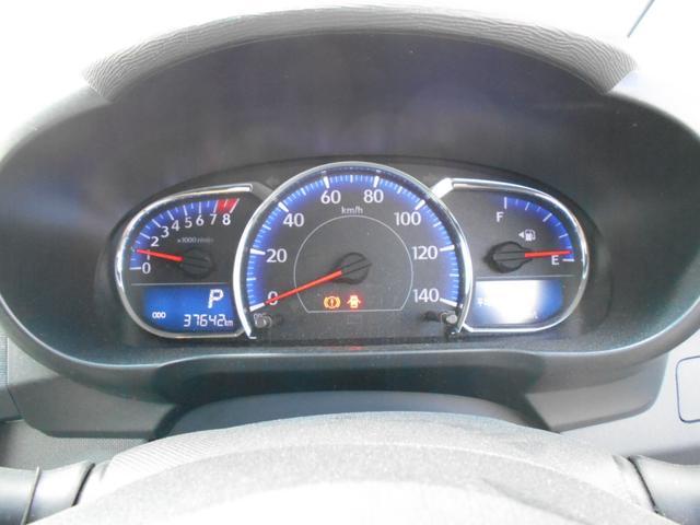 ダイハツ ムーヴ カスタム RS SA 4WD SDナビ スマートキー