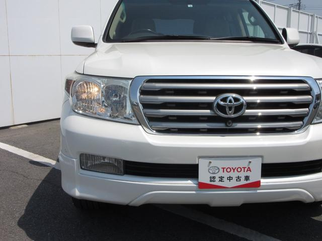 「トヨタ」「ランドクルーザー」「SUV・クロカン」「群馬県」の中古車52