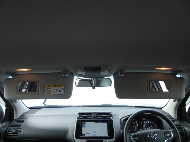 「トヨタ」「ランドクルーザープラド」「SUV・クロカン」「群馬県」の中古車31