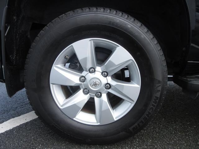 「トヨタ」「ランドクルーザープラド」「SUV・クロカン」「群馬県」の中古車42
