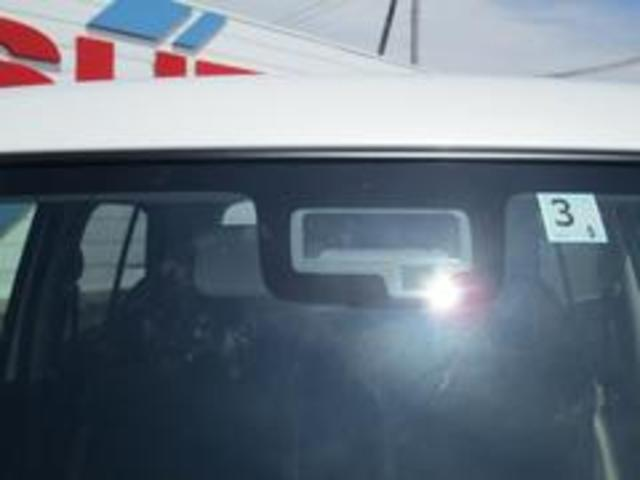 HYBRID MZ 衝突軽減ブレーキ 4WD ターボ 試乗車(14枚目)