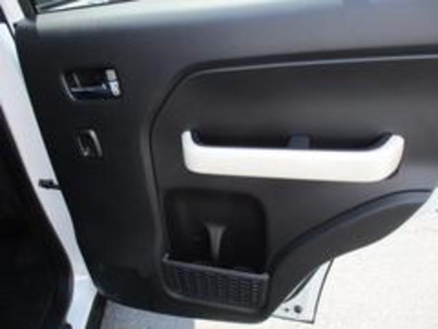 HYBRID MZ 衝突軽減ブレーキ 4WD ターボ 試乗車(17枚目)