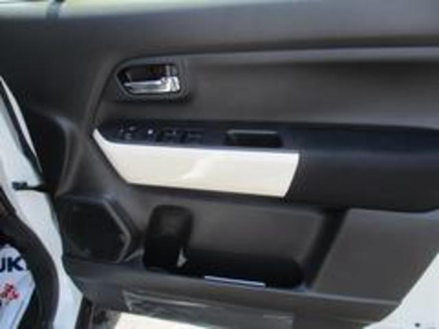 HYBRID MZ 衝突軽減ブレーキ 4WD ターボ 試乗車(24枚目)