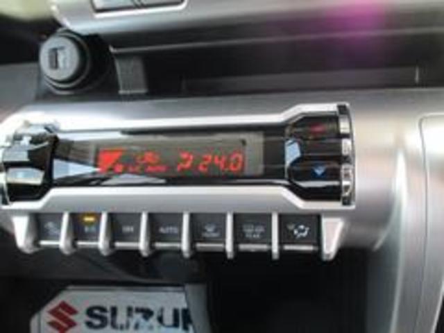 HYBRID MZ 衝突軽減ブレーキ 4WD ターボ 試乗車(29枚目)