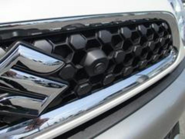 HYBRID MZ 衝突軽減ブレーキ 4WD ターボ 試乗車(35枚目)