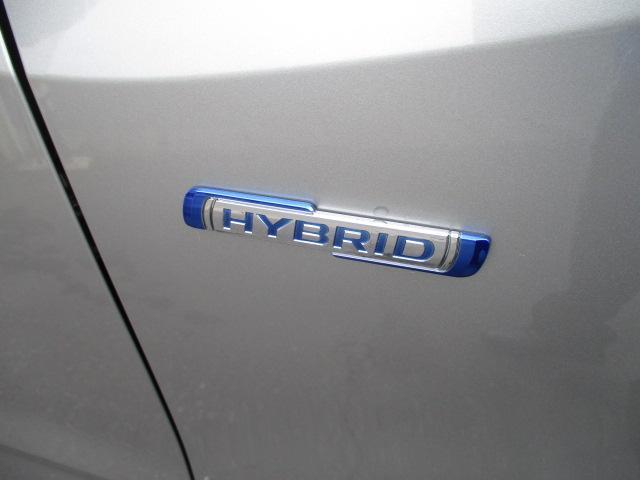 HYBRID FZ 全方位カメラ シートヒーター LED(44枚目)