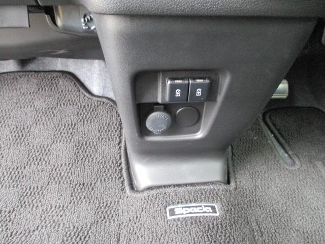 HYBRID X 両側電動 衝突軽減ブレーキ シートヒーター(47枚目)