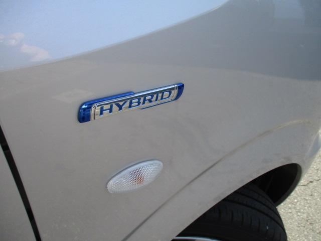 HYBRID FX デュアルセンサーブレーキサポート CVT(54枚目)