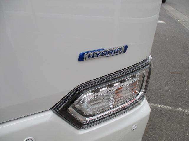 スティングレー HYBRID X デュアルセンサーブレーキ(30枚目)