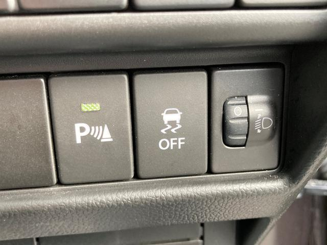 HYBRID FX デュアルセンサーブレーキ 誤発進抑制機能(21枚目)