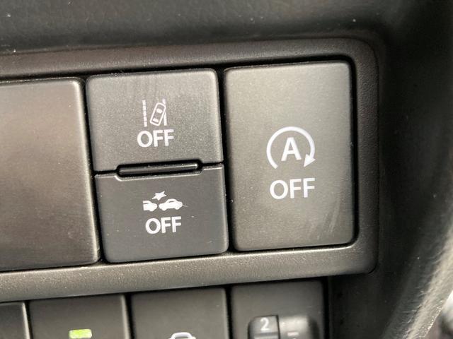 HYBRID FX デュアルセンサーブレーキ 誤発進抑制機能(54枚目)