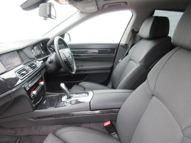 BMW BMW 740i プラスコンフォートPKG 当社下取車 4ゾーンAC
