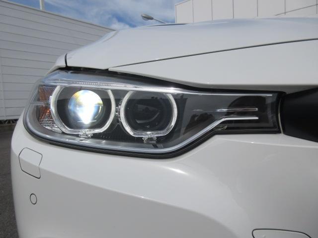 BMW BMW アクティブハイブリッド3 Mスポーツ