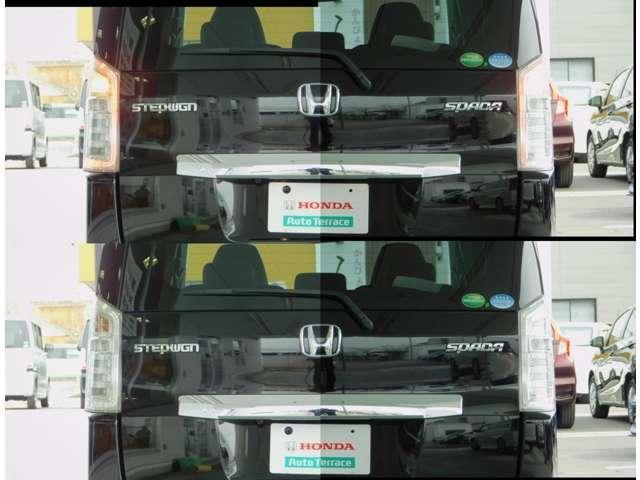 ホンダ ステップワゴンスパーダ インターナビ パワーエディションHDDナビリヤカメラ両側電動