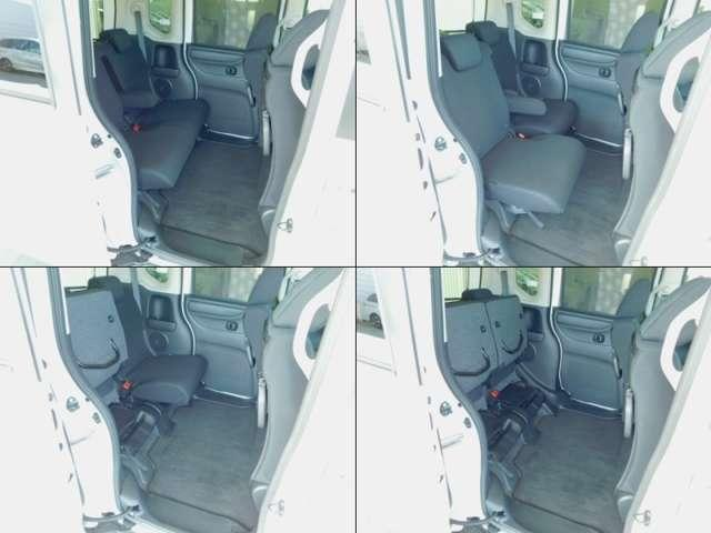 ホンダ N BOXカスタム G SSパッケージ デモカー・ナビリヤカメラ・シートヒーター