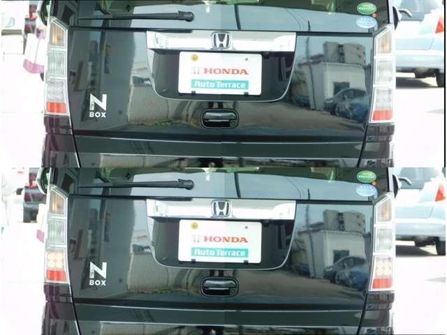 ホンダ N BOX G SSパッケージ デモカー・ナビリヤカメラ・シートヒーター