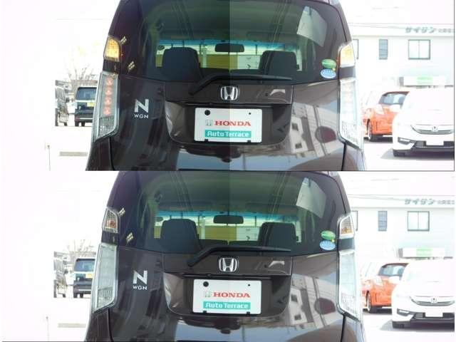 ホンダ N-WGN G SSコンフォートパッケージ ナビ・リヤカメラ・ETC