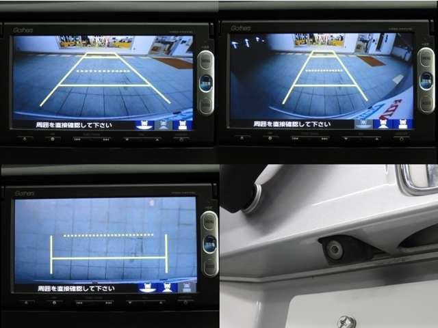 G・ターボパッケージ ナビ・リヤカメラ・衝突軽減ブレーキ・E(5枚目)