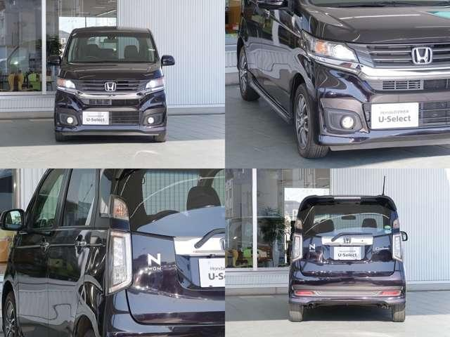 G・ターボパッケージ ナビ・リヤカメラ・衝突軽減ブレーキ(9枚目)