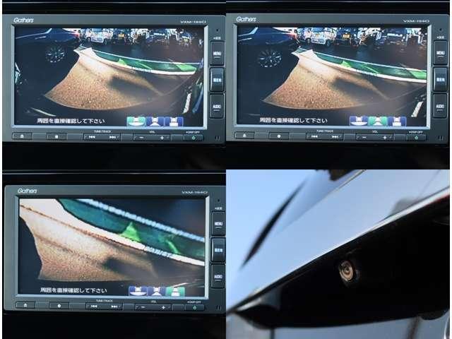 RS ホンダセンシング 6MT・ナビ・リヤカメラ衝突軽減ブレ(4枚目)