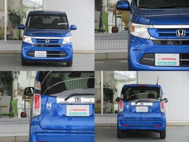 G・Lパッケージ デモカー・ナビリヤカメラ衝突軽減ブレーキ(8枚目)