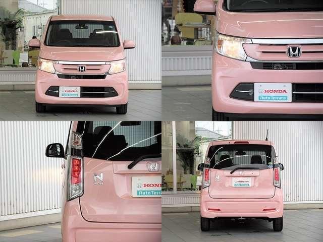 G デモカー・ナビ・衝突軽減ブレーキ(9枚目)