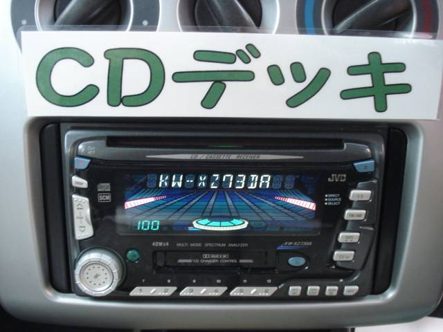 トヨタ WiLL Vi ベースグレード  キーレス