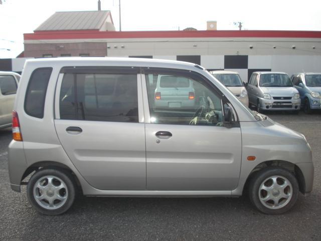 「三菱」「トッポBJ」「コンパクトカー」「群馬県」の中古車4