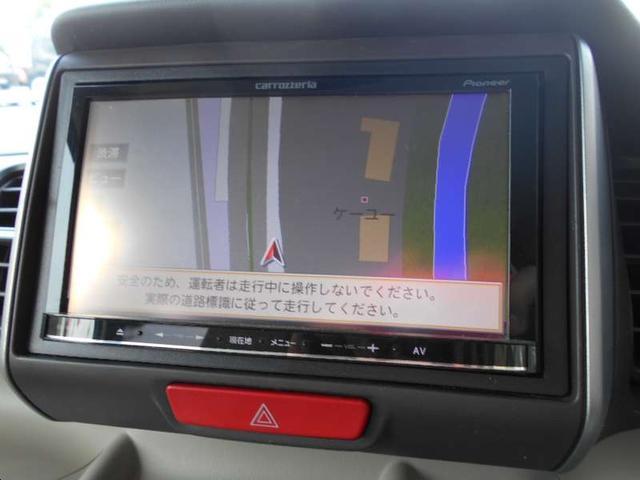 ホンダ N BOX Gターボパッケージ 両側電動スライドSDナビETCクルコン