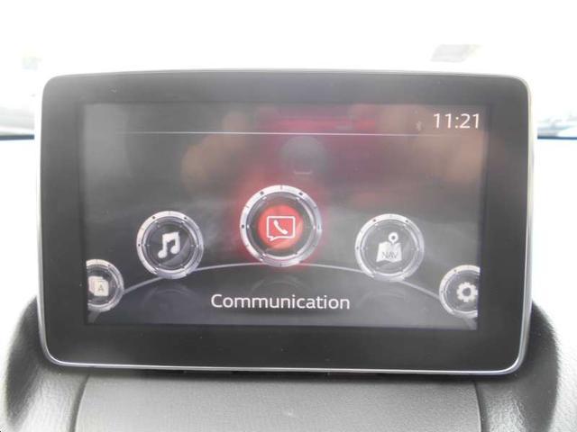 マツダ デミオ XDツーリング メモリナビ フルセグTV LEDヘッドライト