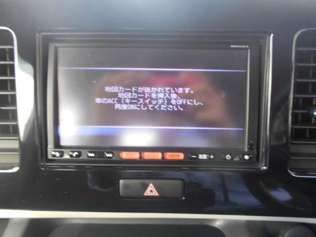 日産 モコ X メモリ-ナビ12セグTV キーフリー保証書