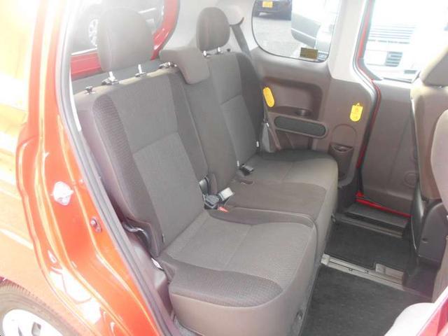 トヨタ スペイド G スマートエントリー・HIDパッケージ パワースライドドア