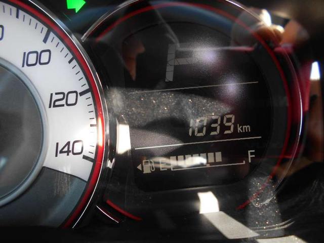 スズキ アルトワークス 5AGS 2WD レーダーブレーキ レカロシート HID
