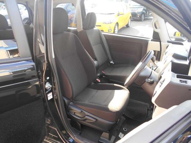 トヨタ スペイド 1.5G モデリスタエアロSDナビ12セグ シートヒーター