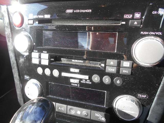 スバル レガシィB4 2.0GT4WD 電動シートHDDナビ地デジ クルコン