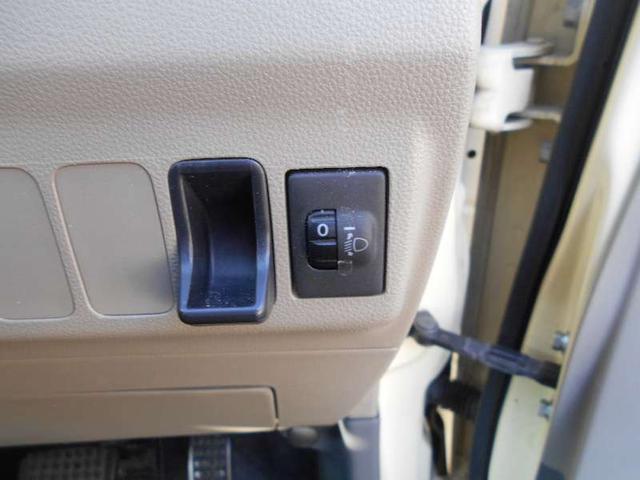 ダイハツ ミラ CD キーレス 電格ミラー ヘッドライトレべライザー