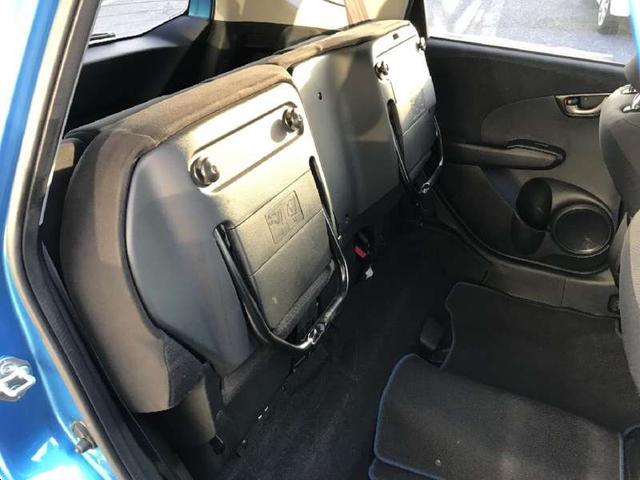 ホンダ フィット G スマートスタイルエディション 2WD ワンセグ Bカメラ