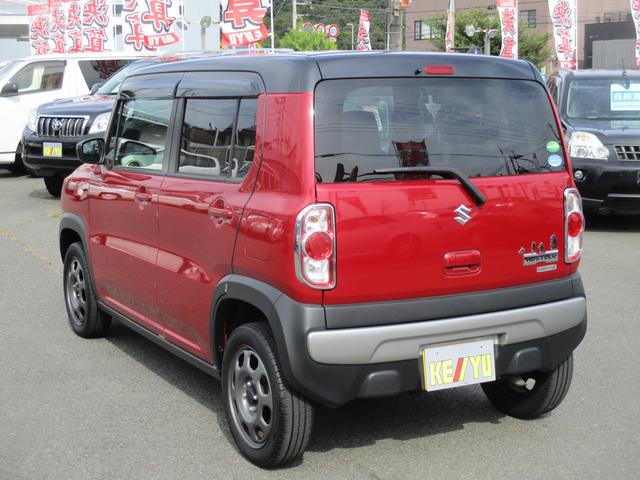 Gターボ 4WD1オ-ナ-TV衝突軽減BT禁煙ETC下取車(4枚目)