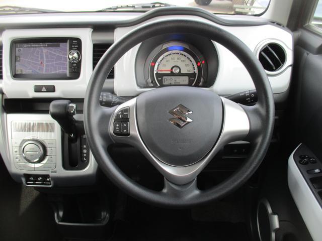 Gターボ 4WD1オ-ナ-TV衝突軽減BT禁煙ETC下取車(7枚目)