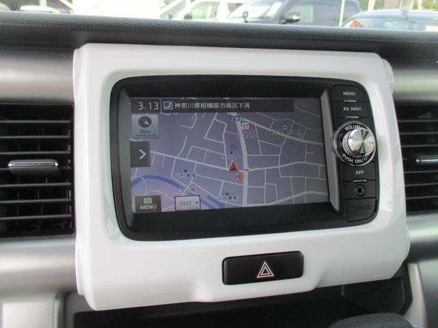 Gターボ 4WD1オ-ナ-TV衝突軽減BT禁煙ETC下取車(17枚目)
