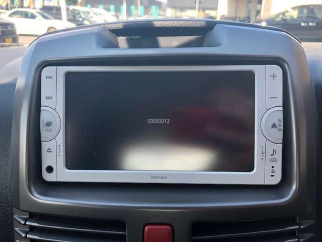 トヨタ ラッシュ G Lパッケージ 4WD SDナビ1セグETCスマートキー