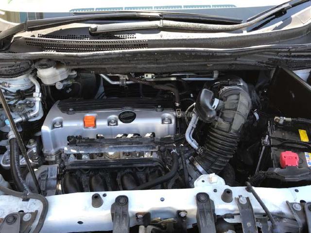 ホンダ CR-V 24G 4WD HID フォグ クルコン バックカメラ
