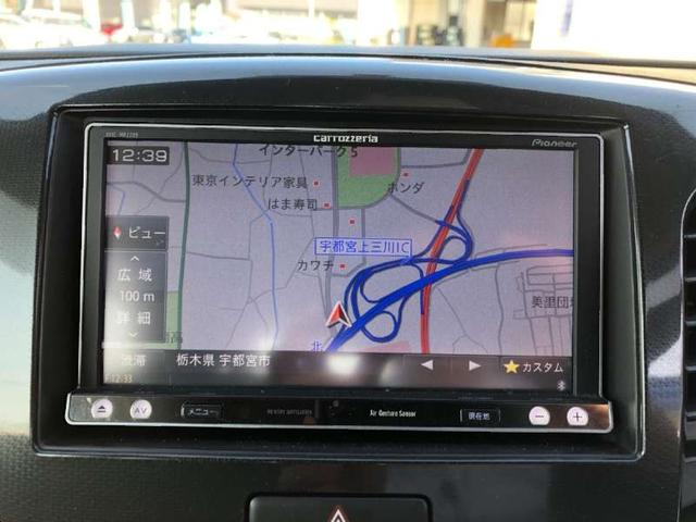 T アイドリングストップ 4WD メモリナビ Bカメラ(14枚目)