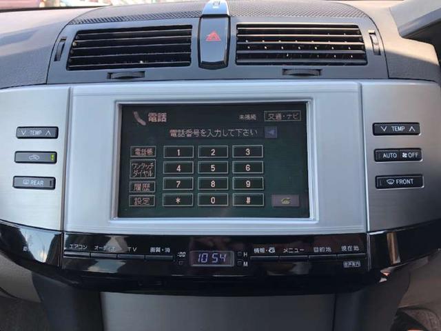 250G FパッケージLTD CD Bカメラ ETC HID(19枚目)