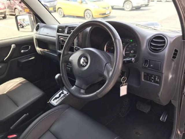 クロスアドベンチャーXC 4WD 背面タイヤ 専用シート(9枚目)