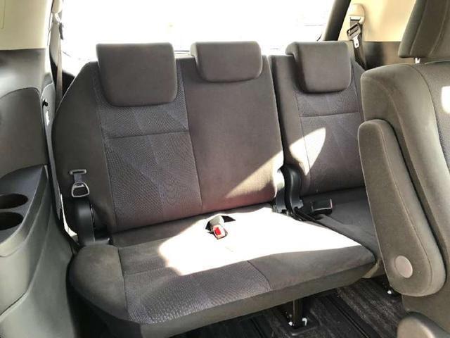 アエラス 4WD 7ニン 1オーナー クルコン 後席モニター(11枚目)