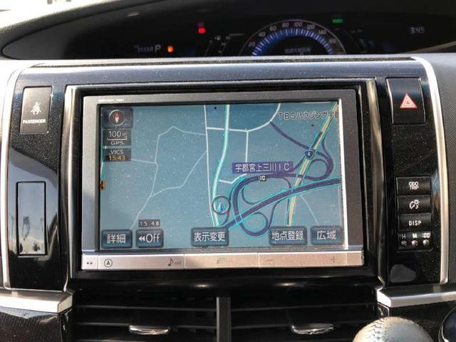 アエラス 4WD 7ニン 1オーナー クルコン 後席モニター(16枚目)