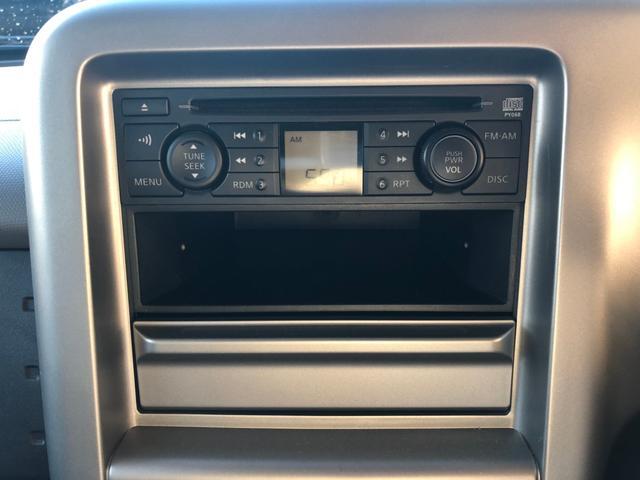 15M CD キーレス ETC 電格ミラー 新車時保証書付(14枚目)