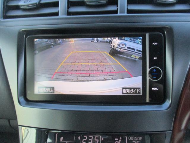 【バックカメラ】付で方向確認も安心です。狭い駐車場や後方確認しにくい場所で活躍します♪駐車が苦手な方にもオススメな便利機能です!