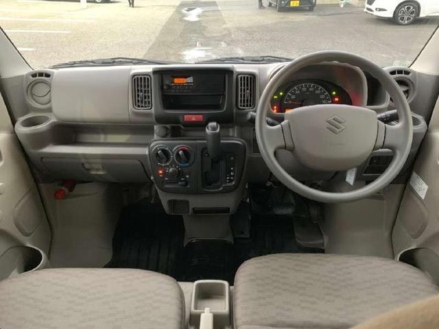 PA 4WD ハイルーフ AM FM ヘッドライトレベライザ(3枚目)